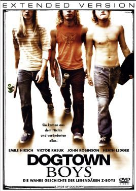 Dogtown Boys (DVD)