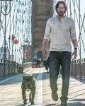 Keanu Reeves, John Wick: Kapitel 2, John Wick: Chapter Two (Szene) 2017