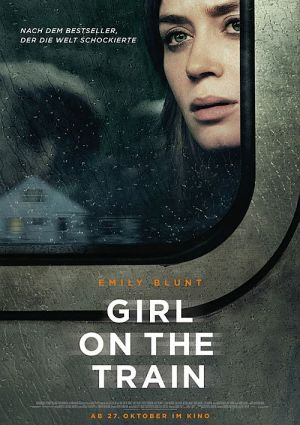 Girl on the Train (Kino) 2016