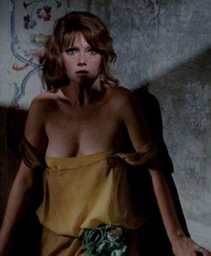 Lisa und der Teufel, Lisa e il diavolo (Szene) 1973