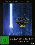 Star Wars: Das Erwachen der Macht 3D (2D & 3D Collector's Edition)