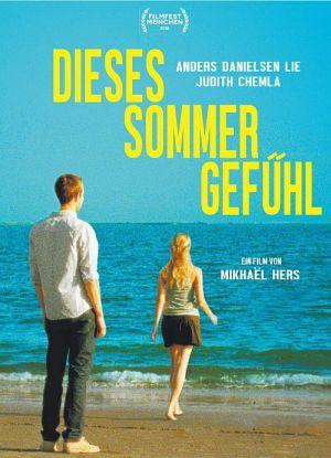 Dieses Sommergefühl (Kino) 2015