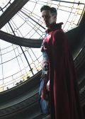 "Benedict Cumberbatch ist ""Doctor Strange"""
