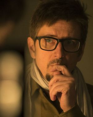 Scott Derrickson, Doctor Strange (SET CM-03401) 2016