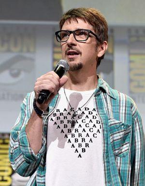 """Scott Derrickson wirbt auf der San Diego Comic-Con International für """"Doctor Strange"""""""