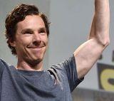 Benedict Cumberbatch auf der San Diego Comic-Con International 2016