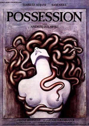 Possession (Kino) 1981