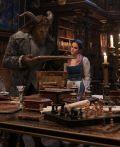 """Dan Stevens und Emma Watson in """"Die Schöne und das Biest in Disney Digital 3D"""" (2017)"""