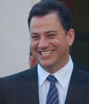Jimmy Kimmel (Person) 2012