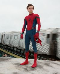 Tom Holland in