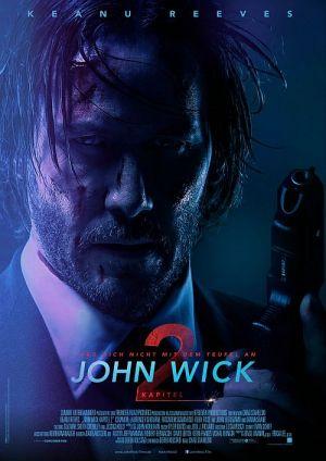 John Wick: Kapitel 2, John Wick: Chapter Two (Kino) 2017