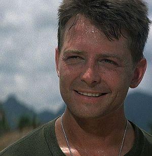 Michael J. Fox, Die Verdammten des Krieges, Casualties of War (Szene) 1989