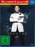 James Bond 007: Spectre (Hollywood Collection)