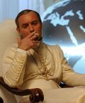 The Young Pope - Der junge Papst (Il giovane papa, 2016)