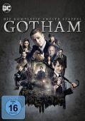 Gotham - Die komplette zweite Staffel