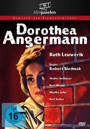 Dorothea Angermann (DVD) 1959