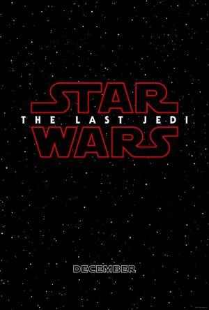 Star Wars: The Last Jedi (KinoTeaser) 2017
