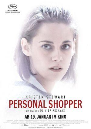 Personal Shopper (Kino) 2015