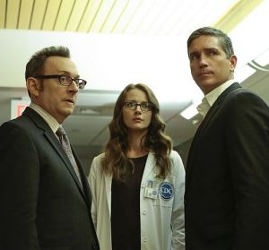 Person of Interest (Szene) 2011