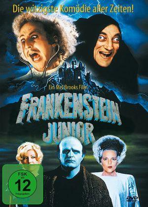 Frankenstein Junior (Young Frankenstein, 1974)
