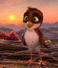 Überflieger - Kleine Vögel, großes Geklapper, Richard the Stork (Szene 02) 2017
