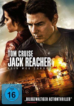 Jack Reacher: Kein Weg zurück (Jack Reacher: Never Go Back, 2016)