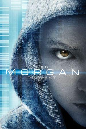 Das Morgan Projekt, Morgan (digi) 2016