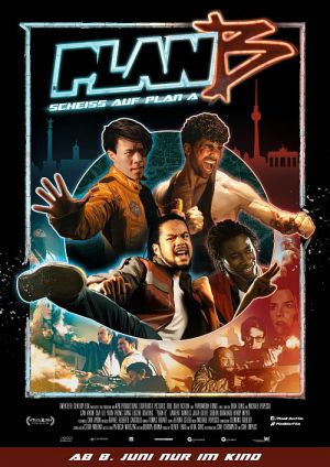 Plan B - Scheiß auf Plan A (2016)