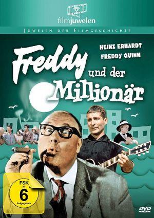 Freddy und der Millionär (DVD) 1961