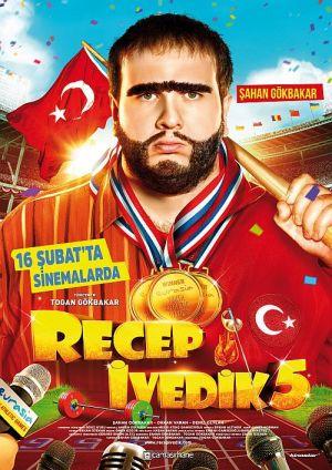 Recep Ivedik 5 (Kino) 2017