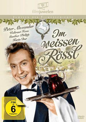 Im weissen Rössl, Im Weißen Rössl (DVD) 1952
