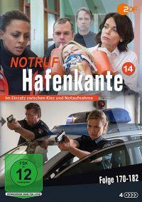 Notruf Hafenkante 14 (Folge 170-182)