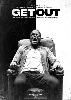 Get Out (Kino) 2017
