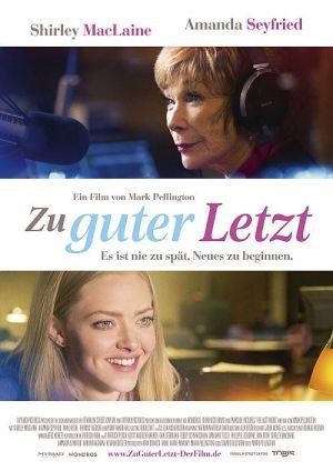 Zu guter Letzt (The Last Word, 2017)