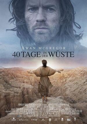 40 Tage in der Wüste, Last Days in the Desert (Kino) 2015