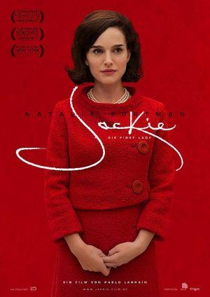 Jackie: Die First Lady (Kino) 2017