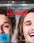 Ananas Express (4K Ultra HD + Blu-ray + digital)