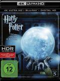 Harry Potter und der Orden des Phönix (4K Ultra HD + Blu-ray + digital)