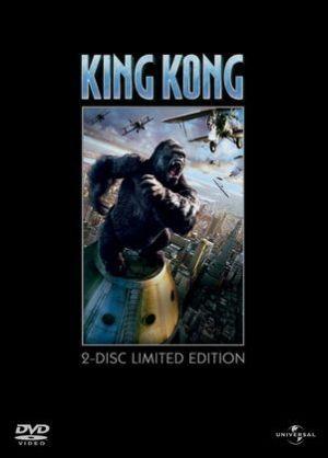 King Kong (Limited Edition)