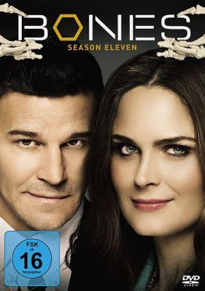 Bones - Season 11 (DVD) 2005