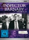 Inspector Barnaby - Collector's Box 5