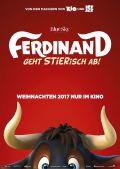 Ferdinand - Geht STIERisch ab! (3D) (2017)