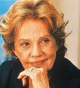 "Jeanne Moreau in ""Diese Liebe - Cet Amour Là"""