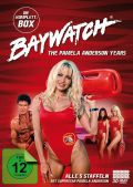 Baywatch - The Pamela Anderson Years Komplettbox (1989)