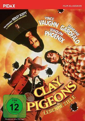 Clay Pigeons - Lebende Ziele (DVD) 1998