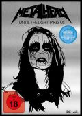 """Metalhead - Limited 3-Disc Collector's Edition inkl. Metal-Doku """"Until the Light Takes Us"""""""