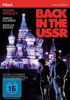 Back in the USSR (Back in the U.S.S.R., 1992)