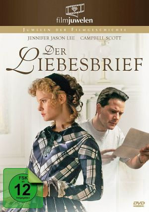 Der Liebesbrief, The Love Letter (DVD) 1999