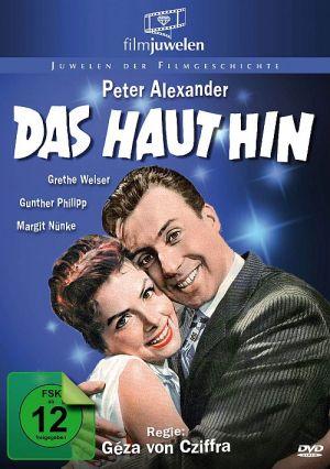 Das haut hin (DVD) 1957