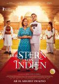 Der Stern von Indien (Viceroy's House, 2017)